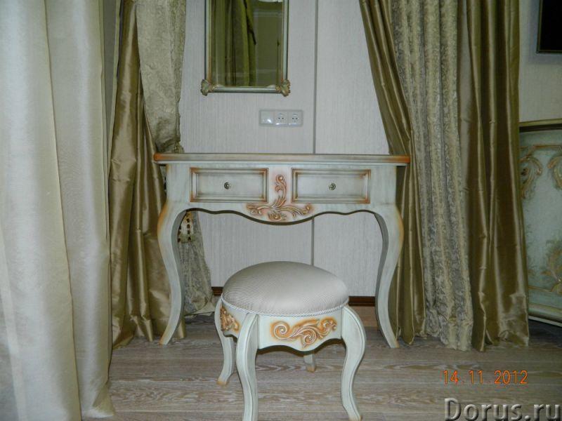 Мебель по индивидуальным проектам - Мебель для дома - Мебельная мастерская Старый опыт профессиональ..., фото 1