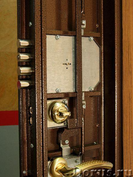 Стальные двери Решётки Гаражные ворота Тамбурные двери в дмитрове - Строительные услуги - Металличес..., фото 1